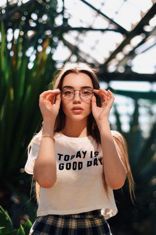 lifestyle-блогер, youtube, чистова