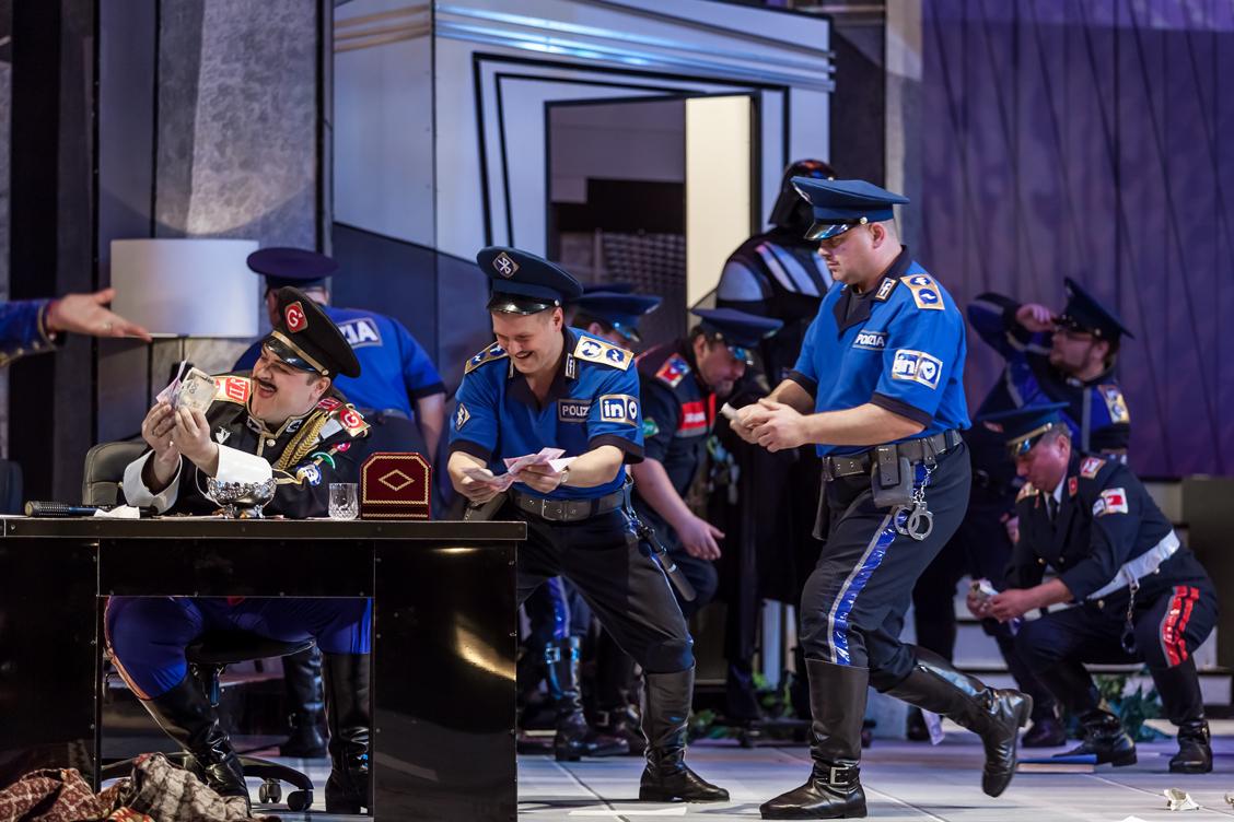 Опера в Киеве – что стоит увидеть в мае