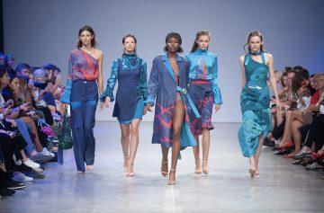 коллекцию, мода, дизайнеры