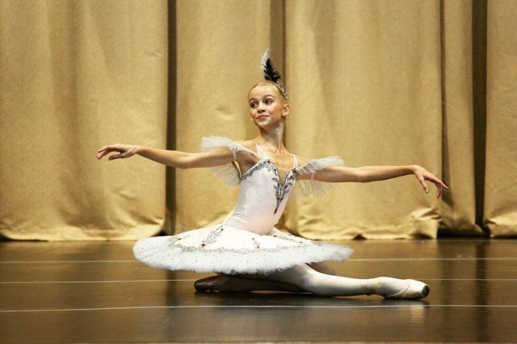 балет, балерина