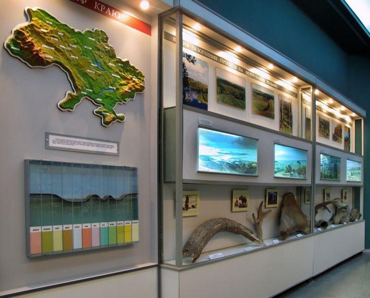Сумы. Краеведческий музей ждет онлайн-туристов