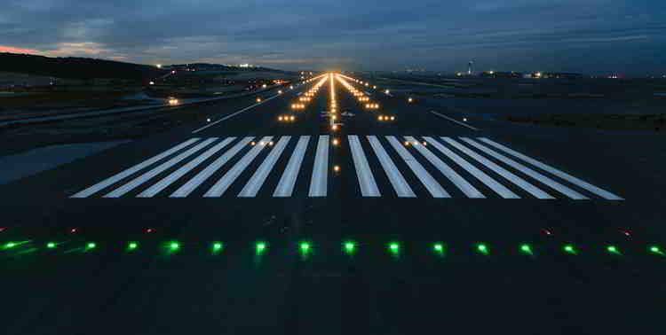 Turkish Airlines откроет пять лаунж-зон в новом аэропорту Стамбула