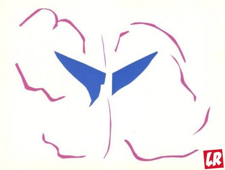 фишки дня - 18 мая, День музеев, Анри Маттисс
