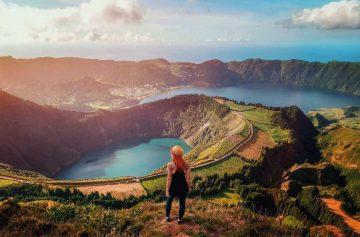 фишки дня, Азорские острова