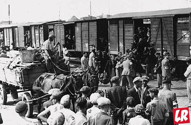 фишки дня - 19 мая, депортация крымских татар