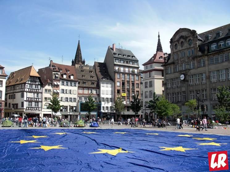 фишки дня - 5 мая, День Европы