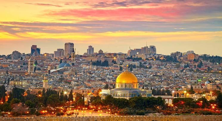 фишки дня - 2 июня, день Иерусалима