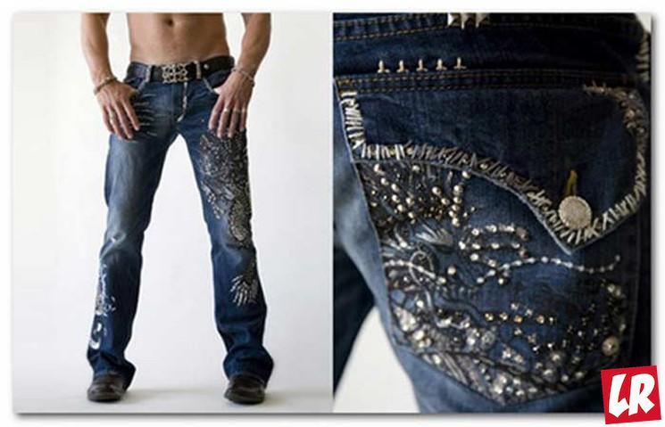 фишки дня - 20 мая, день рождения джинсов