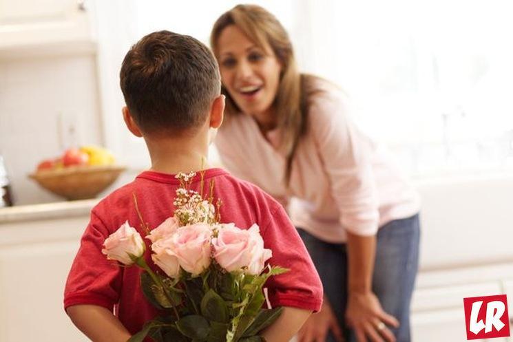 фишки дня - 12 мая, день матери