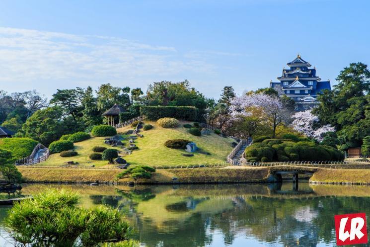 фишки дня - 4 мая, День зелени Япония