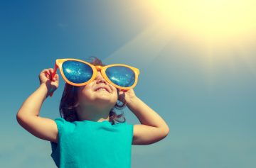 Shutterstock / FOTODOM UKRAINE, солнце, ребенок
