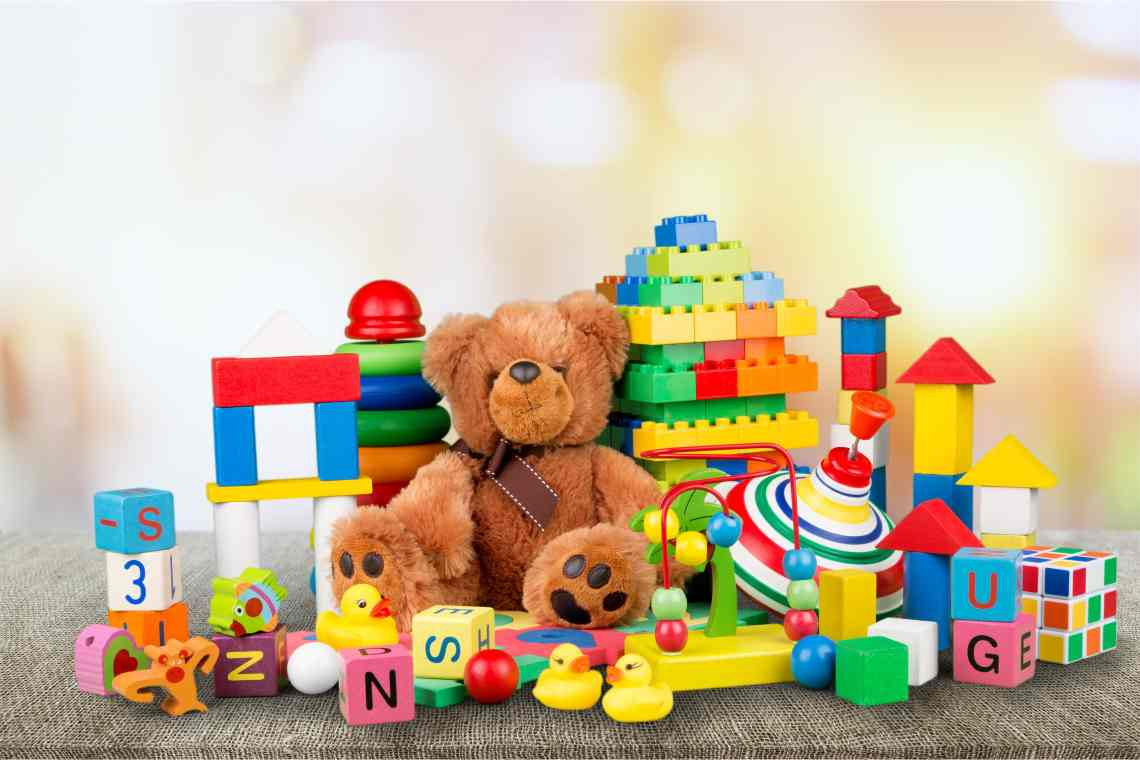 Открываем интернет-магазин игрушек – бизнес-план и советы экспертов