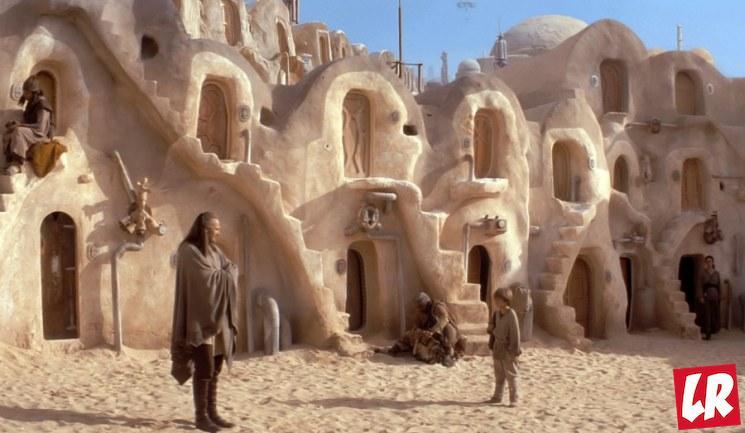 фишки дня - 4 мая, день Звездных войн