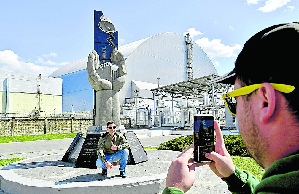 Туры в Чернобыль – цены, мода и сувениры