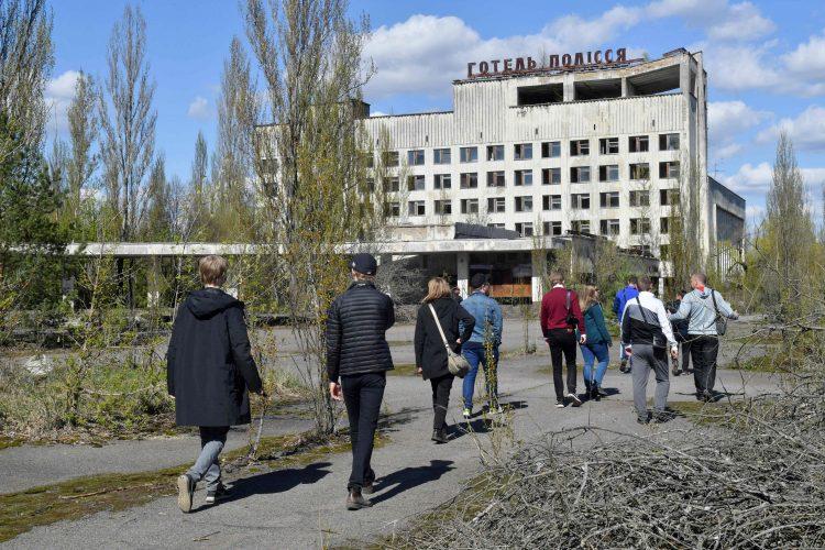Чернобыль, ЧАЭС, туризм, Припять, экскурсия, цены