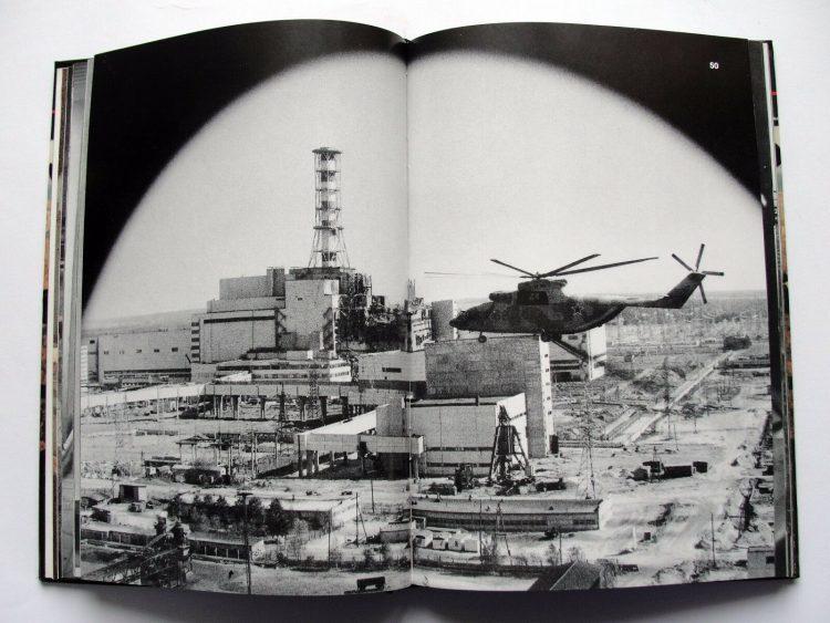 Чернобыль, ЧАЭС, туризм, фотоальбом