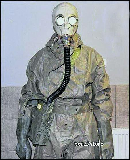 Чернобыль, ЧАЭС, туризм, костюм ликвидатора