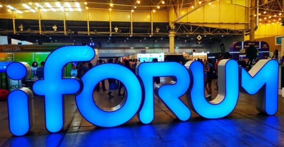 iForum 2019 – лучшие презентации и слайды