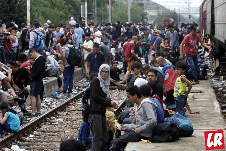 фишки дня - 20 июня, день беженцев