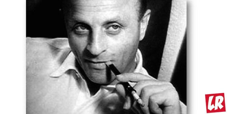 фишки дня - 10 июня, Биро, изобретение шариковой ручки