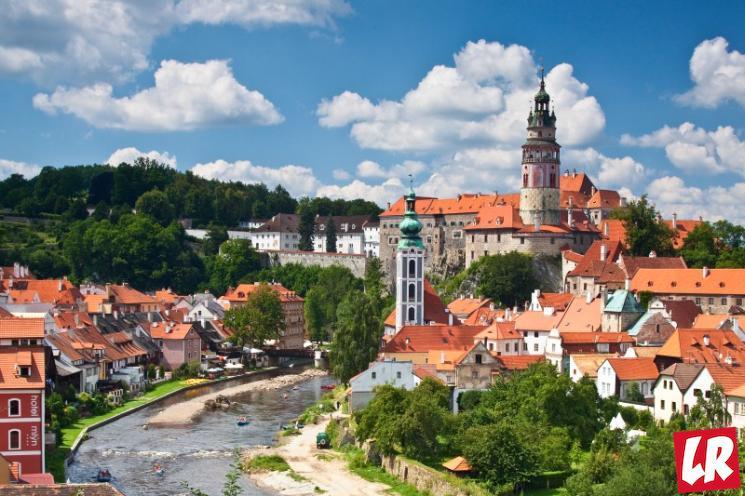фишки дня - 21 июня, день пятилепестковой розы Чехия