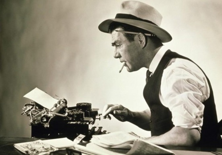 фишки дня - 6 июня, день журналиста