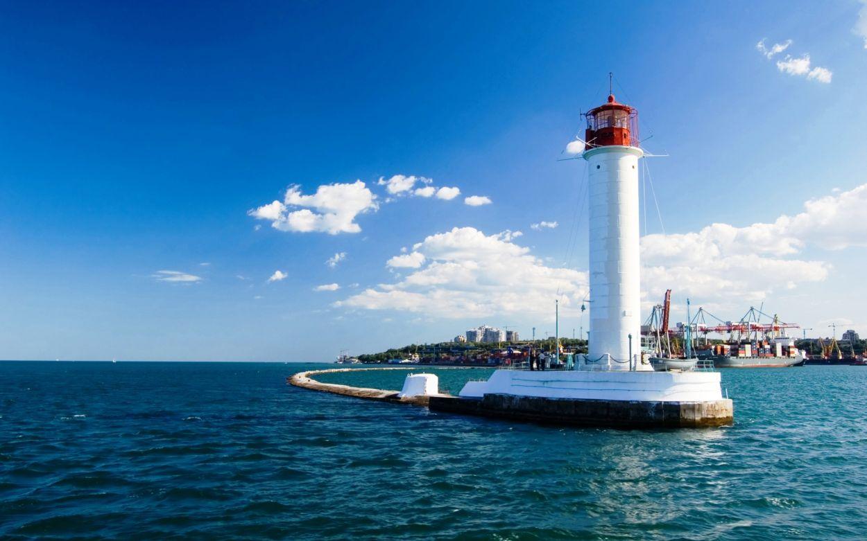 Пляжи Одессы — гид по побережью