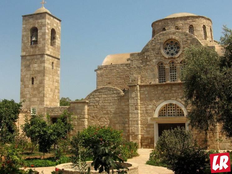 фишки дня - 11 июня, день святого Варнавы Кипр