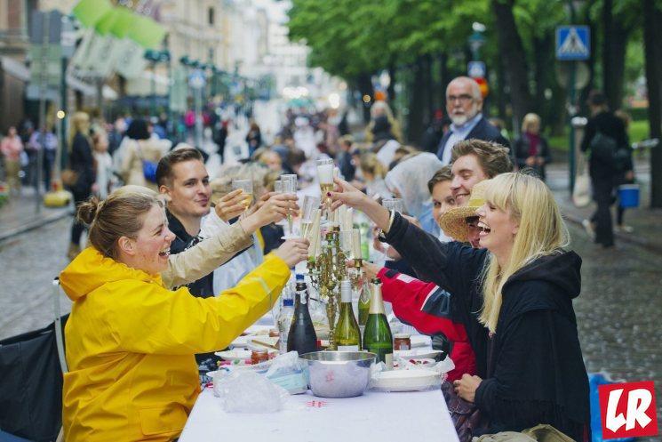 фишки дня - 12 июня, день Хельсинки