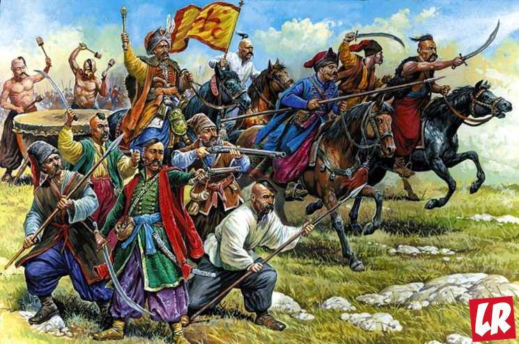 фишки дня - 28 июня, день Конституции, битва под Берестечком