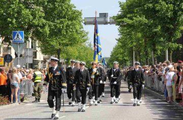 фишки дня - 4 июня, День оборонительных сил Финляндии