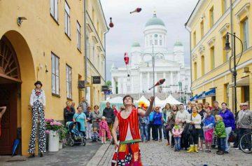 фишки дня, День Хельсинки