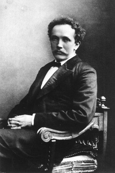 Штраус, композитор, биография