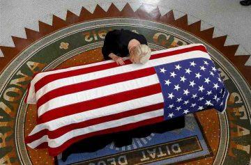 фишки дня, день флага США