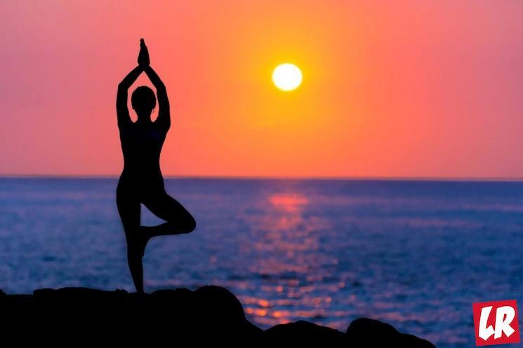 фишки дня - 21 июня, день йоги