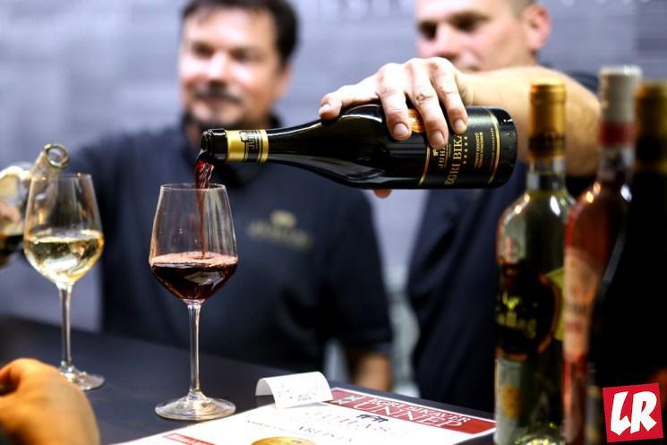 фишки дня - 11 июля, фестиваль вина Бычья кровь Эгер