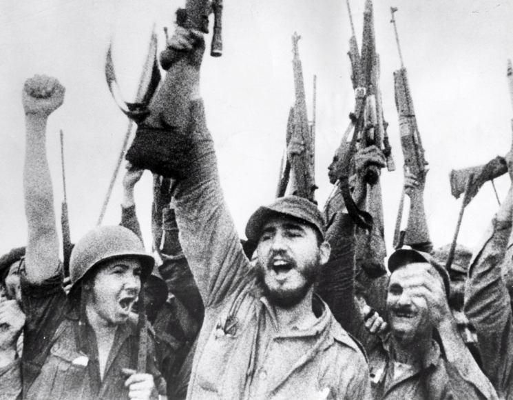 фишки дня - 26 июля, день кубинской революции