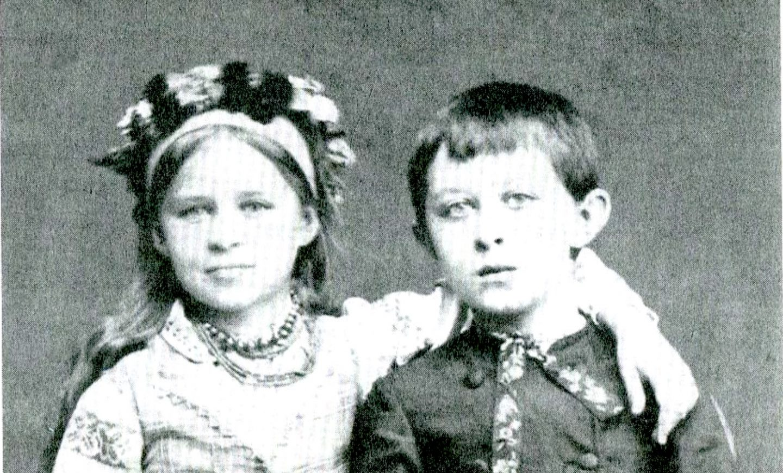 Брат Леси Украинки – семейные тайны великих
