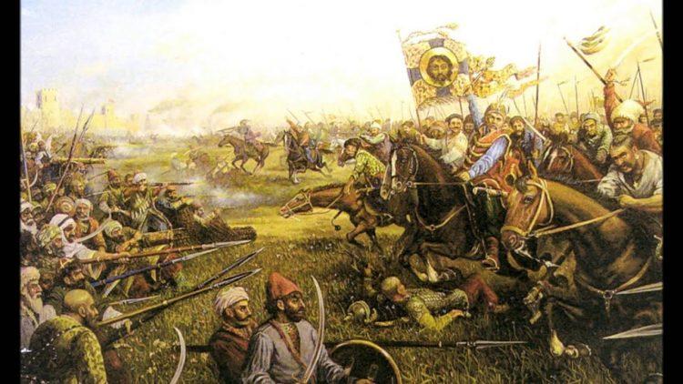 Азов, взятие Азова, крепость, украинские казаки, запорожские казаки
