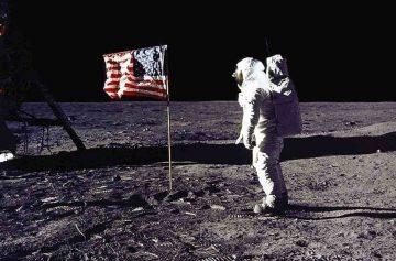 NASA, день NASA, фишки дня