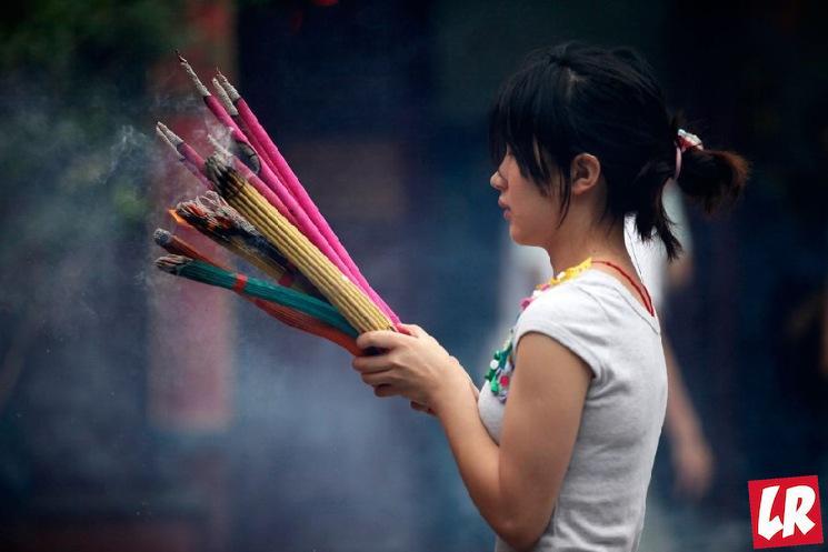 фишки дня - 8 июля, праздник Чествования Небес Китай