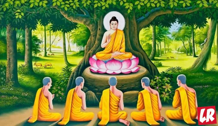 фишки дня - 16 июля, день Дхармы, Асаха Пуджа