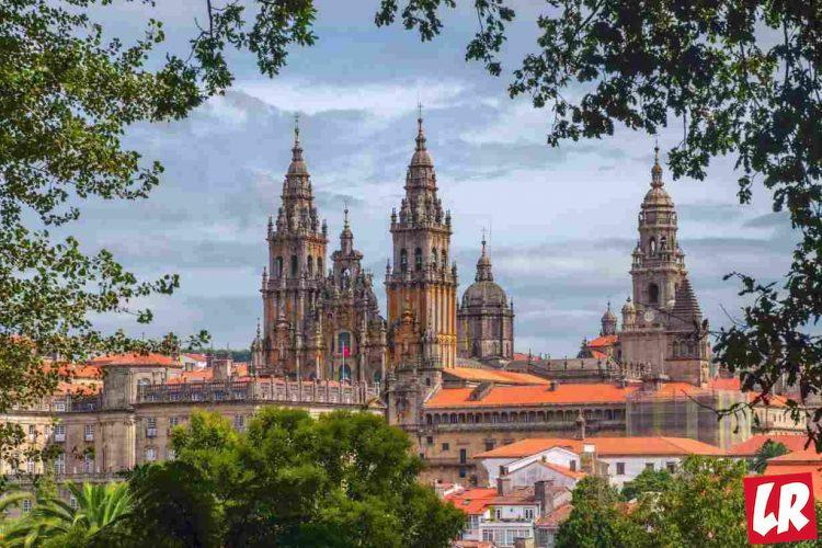 фишки дня - 24 июля, День Галисии Испания