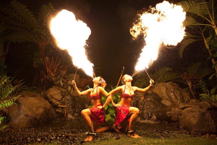 фишки дня - 3 июля, фестиваль огней Куба