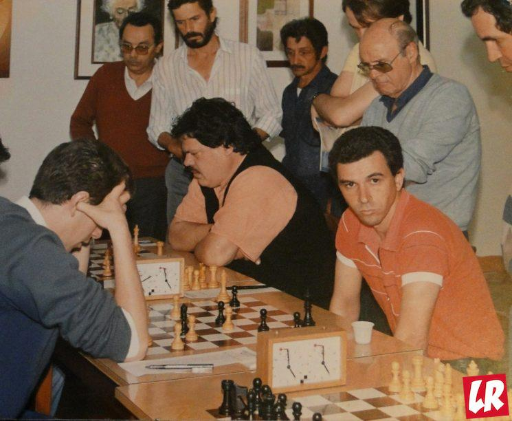фишки дня - 20 июля, День шахмат