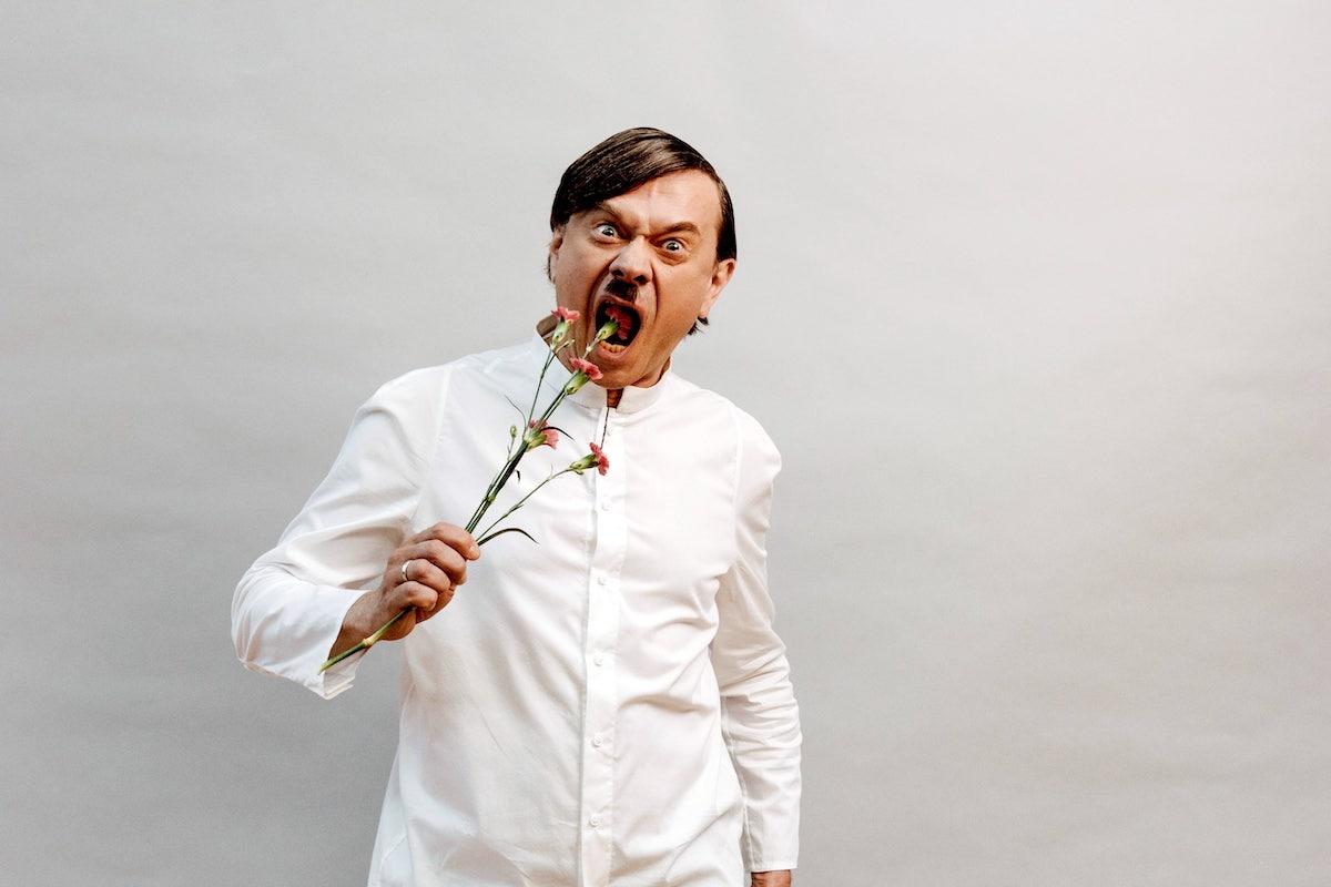 Впервые в Украине – музыкальная комедия «Весна для Гитлера»