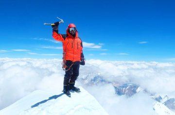 фишки дня, день альпинизма