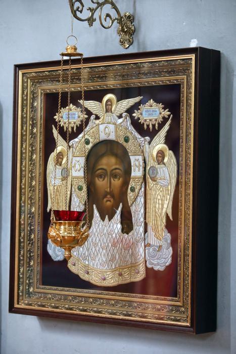Флоровский монастырь, тайны монастырей