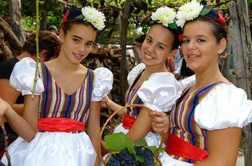 фишки дня, фестиваль вина Мадейра