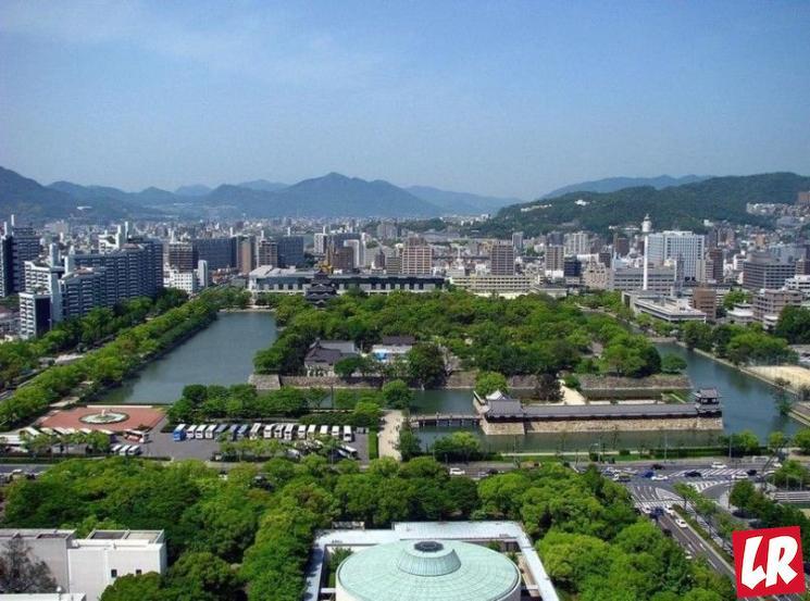 фишки дня - 6 августа, День Хиросимы